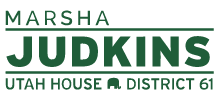Marsha Judkins for Utah Legislative District 61